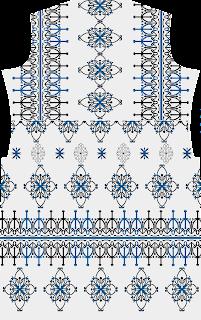 Ladies Kurti Design 2465