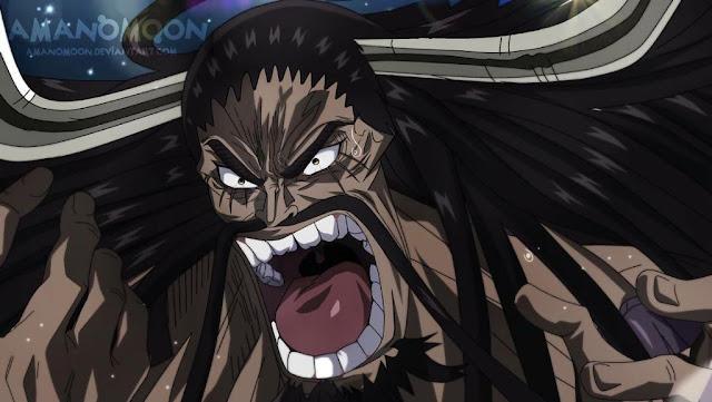 One Piece 951 Spoiler Resmi: Pertarungan Kaido dengan Big Mom