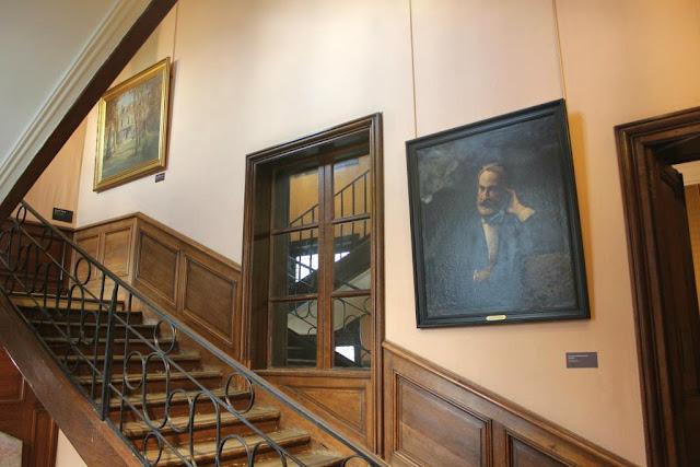 La maison de Victor Hugo Place des Vosges Paris Musée Victor Hugo