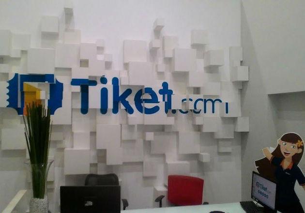 Kisah Sukses Tiket.com