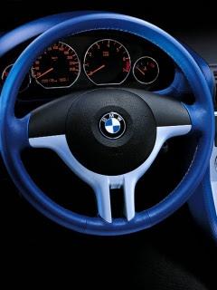 download besplatne slike za mobitele BMW volan