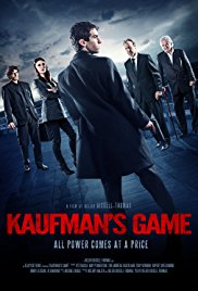 Kaufman's Game - Watch Kaufmans Game Online Free 2017 Putlocker