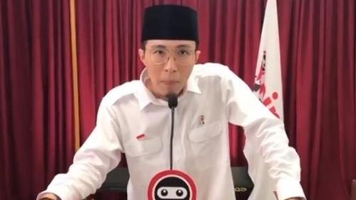 dr Tirta Kritik Soal Sertifikat Vaksin Masuk Mall: Anda Gak Pikir Risikonya?