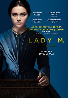 Lady M (2017)