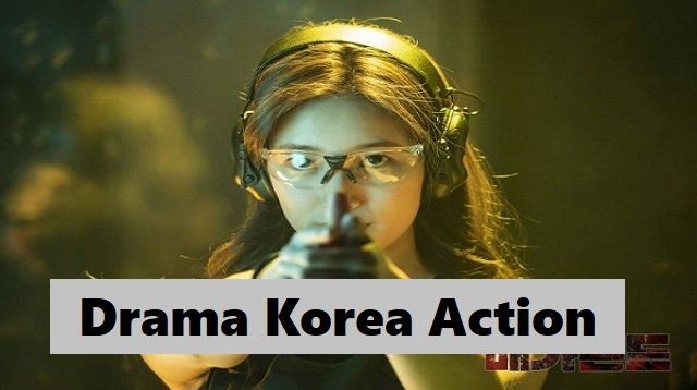Drama Korea Action