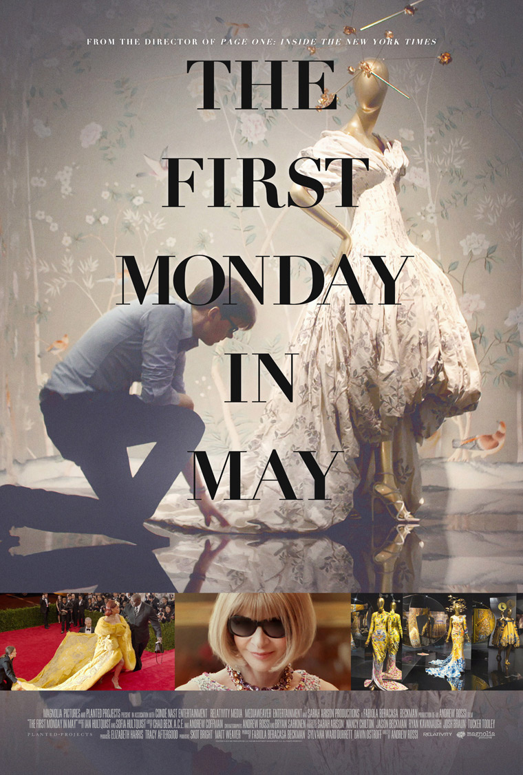 ver The First Monday in May 2017