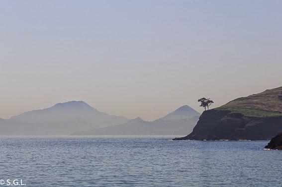 La costa cantabrica. Blogersando