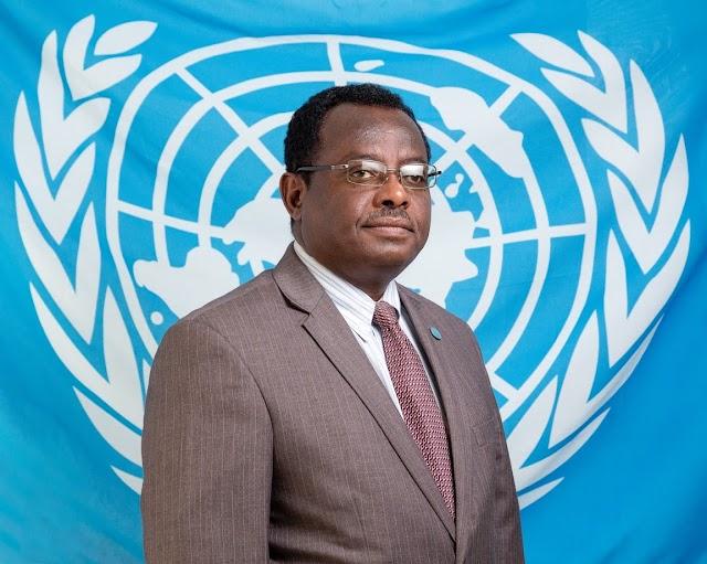 """Coronavirus : """"C'est maintenant le moment de montrer la vraie solidarité africaine"""", dixit Abebe Haile-Gabriel"""