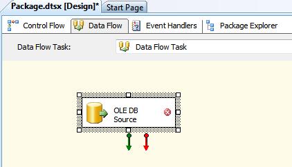Integrating CRM 2011 using SQL Integration Services (SSIS