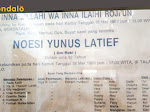 Guru Roki, Pejuang dan Sastrawan Gorontalo yang Terlupakan