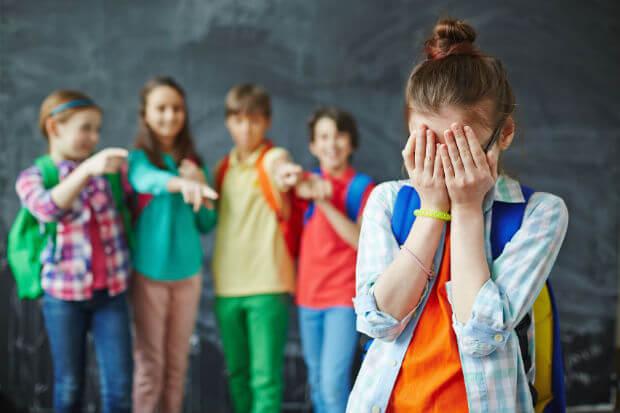 bullying boli psihice depresie supraeu