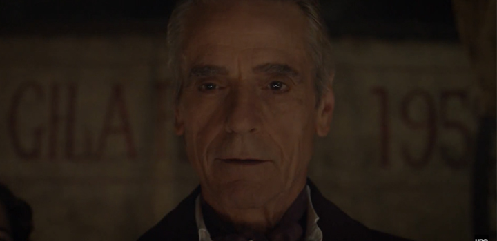 Watchmen Série HBO 2019