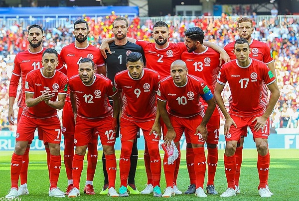 AFCON: Tunisia National Team