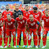 AFCON: Tunisia National Team