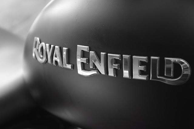 Royal Enfield Wallpaper HD 4K For Mobile