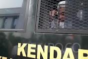 Perkara Kerumunan Petamburan, Rizieq Shihab Dituntut Dua Tahun Penjara