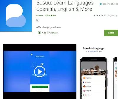 Aplikasi belajar bahasa jerman di Android-4