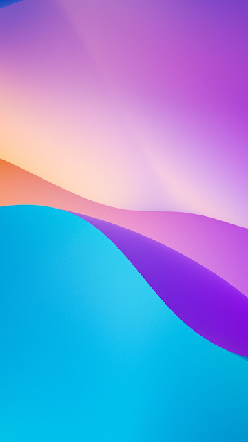 Screen background