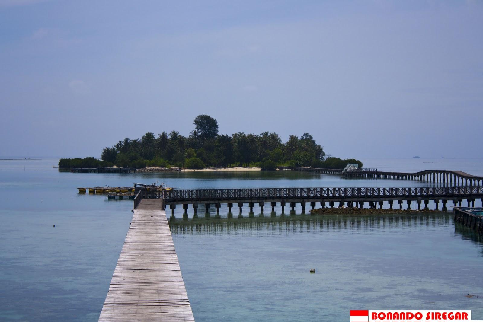 backpacking ke pulau tidung jelajah indonesiaku rh marijelajahindonesiaku com