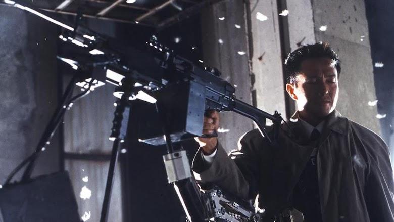 Deadly Outlaw: Rekka (2002)