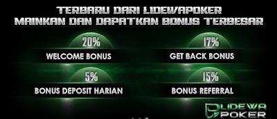 Situs Judi Poker Berhadiah Iphone 11 Pro Max | Lidewapoker