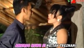 Salah Tompo - Spesial Duet Super Romantis Wandra feat Wiwik Sagita
