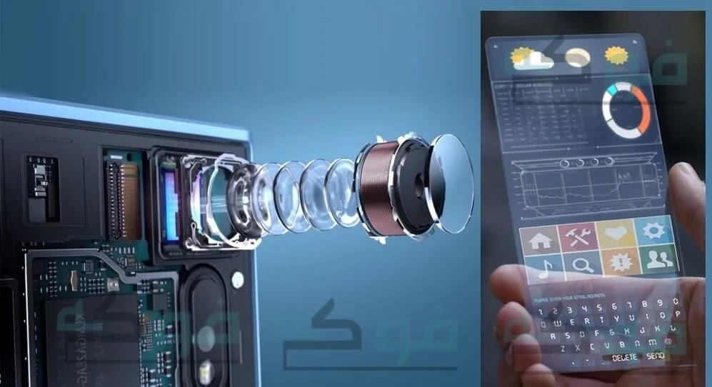 سامسونج تتهور وتبتكر كاميرا بجودة samsung-600-megapixe