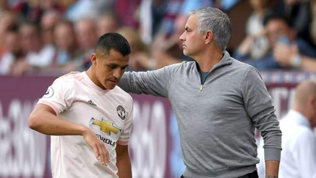 Tin HOT bóng đá sáng 14/9: Mourinho tiết lộ lý do Sanchez thất bại ở MU
