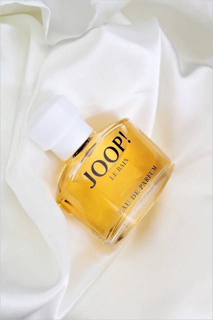 joop le bain avis, le bain joop, parfum le bain de joop, joop le bain eau de parfum, parfum à la vanille, joop parfums, parfums joop, joop! le bain, meilleur parfum femme pour l'hiver