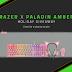 Razer X NewYear Holiday Giveaway #Worldwide