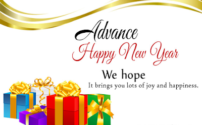 Happy New Year 2020 Blessings Images