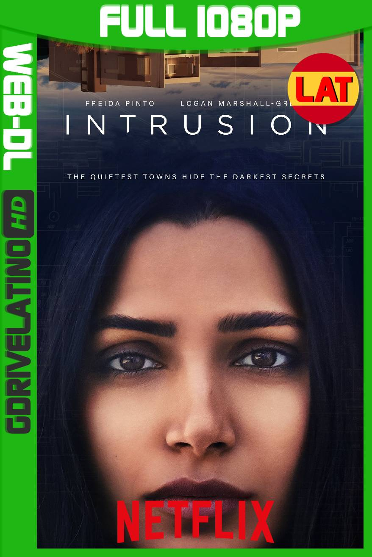 Intrusión (2021) NF WEB-DL 1080p Latino-Ingles MKV