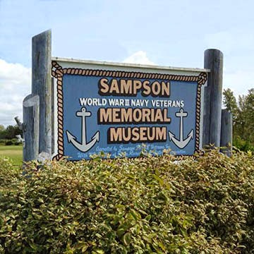 Sampson State Park Dog Show Schedule