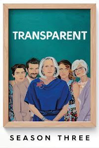 Transparent Poster