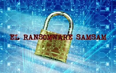 El ransomware SamSam ataca a entidades financieras peruanas