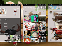 BBM Mod Rabbit Invansion v2.13.0.26 APK
