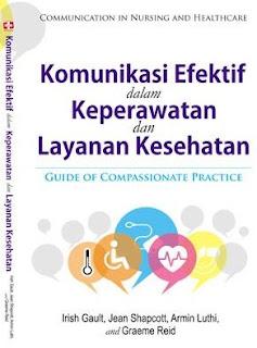 Komunikasi Efektif Dalam Keperawatan Dan Layanan Kesehatan