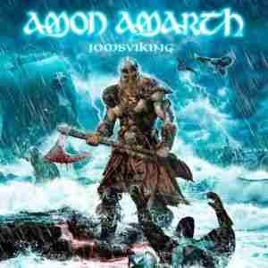 Amon Amarth- Jomsviking