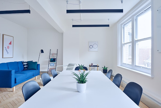 Kelebihan Partisi Kantor yang disediakan Arkadia Furniture