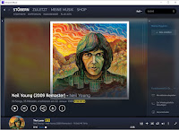 Neil Young Amazon Music HD