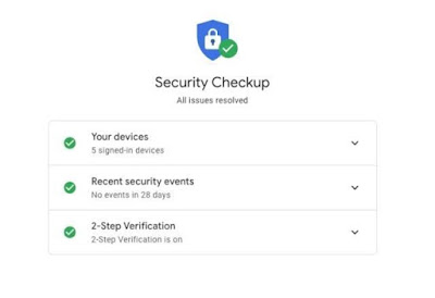 Tips on how to secure Gmail account