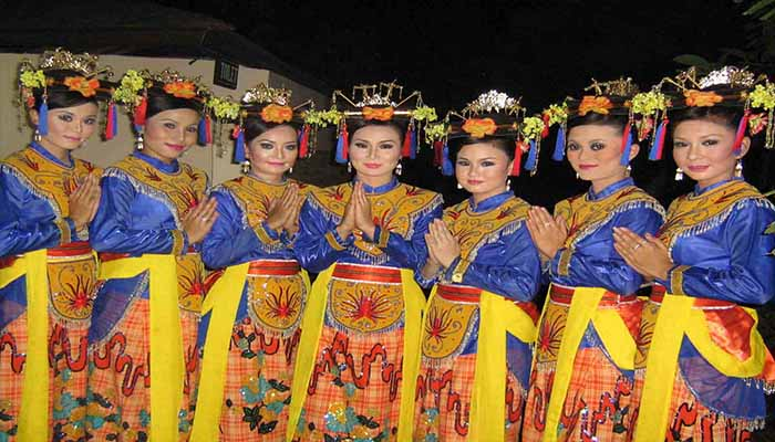 Tari Renggong Manis, Tarian Tradisional Betawi Dari Jakarta