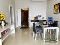 Sapphire 2 SGP cho thuê căn hộ 2 phòng ngủ - cửa ra vào