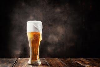 Efectos de tomar cerveza en nuestro cuerpo