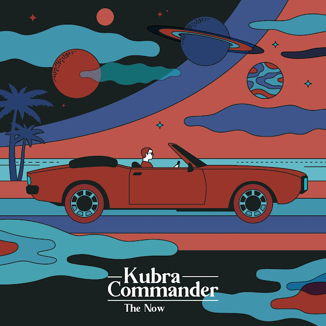 Kubra Commander The Now