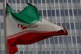 Negara Syiah Iran Disebut Kembangkan Rudal Berkedok Program Luar Angkasa