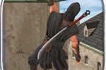 Ninja Samurai Assassin Hero II MOD APK v1.3 [Unlimited Gold/Coins/Unlocked]