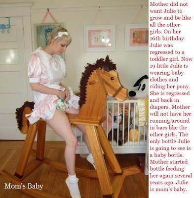 Apologise, diaper humiliation adult baby captions really. And