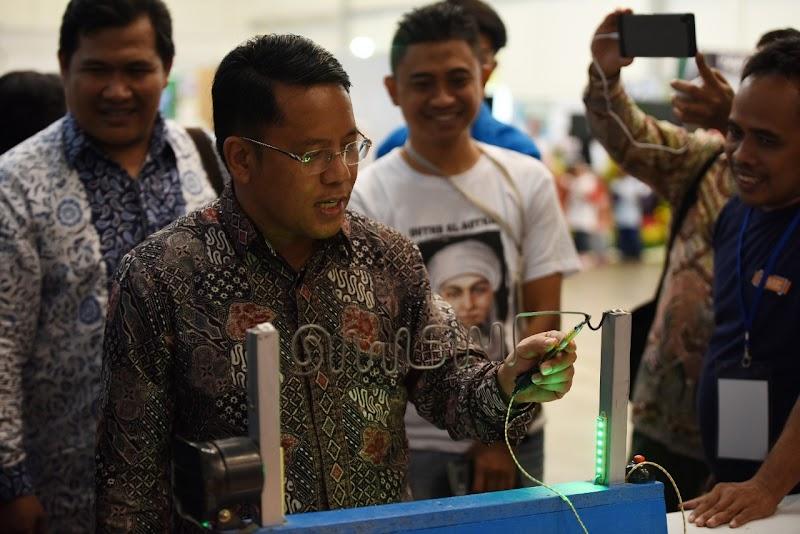 Pameran Pendidikan Islam Ditutup, Indonesia Targetkan Jadi Tujuan Studi Islam Dunia