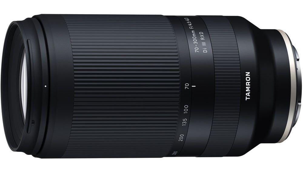 Tamron 70-300mm f/4.5-6.3 Di III RXD (A047)